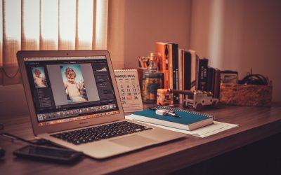Herramientas de Diseño Gráfico: Suite de Adobe