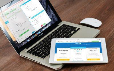 Landing Page: Aspectos de diseño más resaltantes