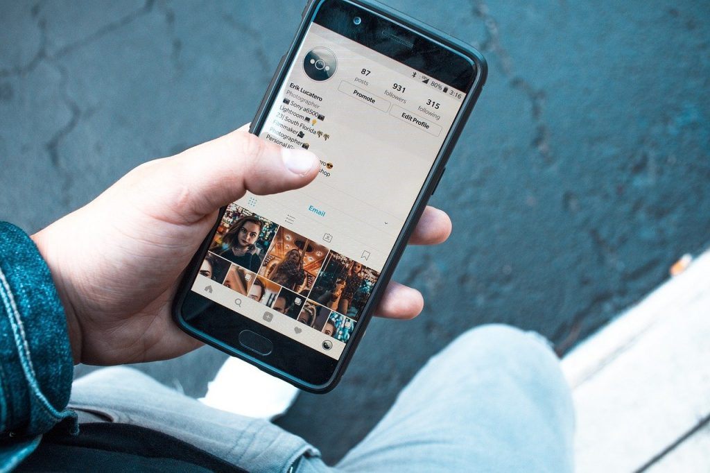 Marketing en redes sociales 5 redes sociales para empresas 1