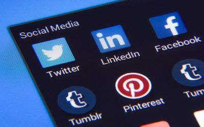 Marketing en redes: 5 redes sociales para empresas