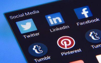 Marketing en redes: 5 redes sociales para empresas