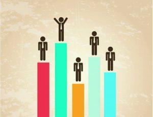 El Benchmarking permite una mejor comprensión de la competencia.